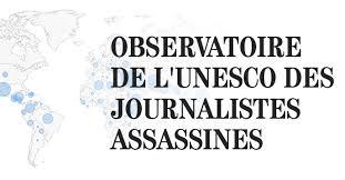 Unesco, 94 journalistes ont perdu la vie images