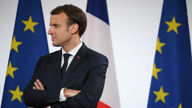 france le-president-francais-emmanuel-macron-a-paris-le-21-decembre-2017_5997516