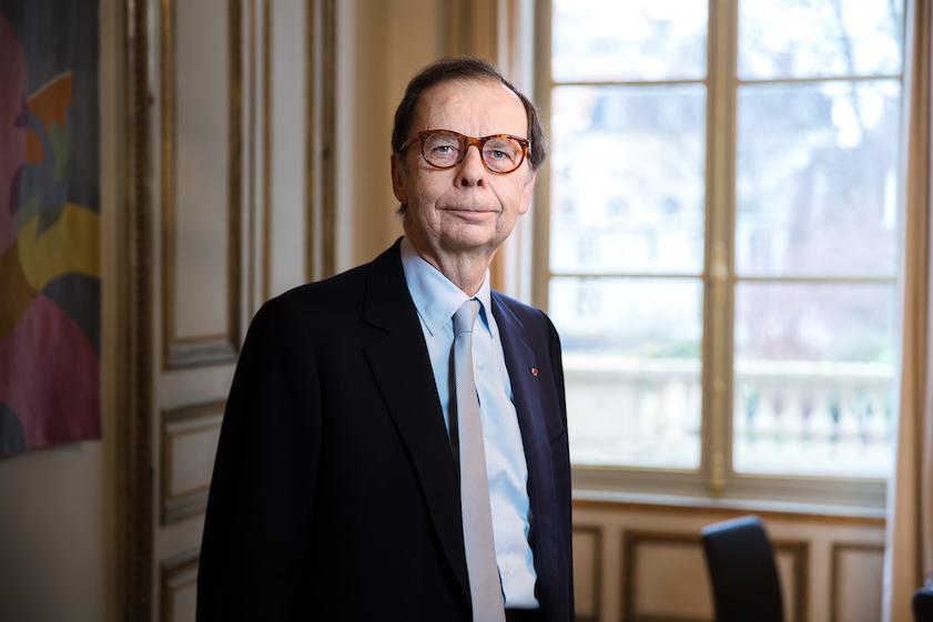 france louis-schweitzer 2018