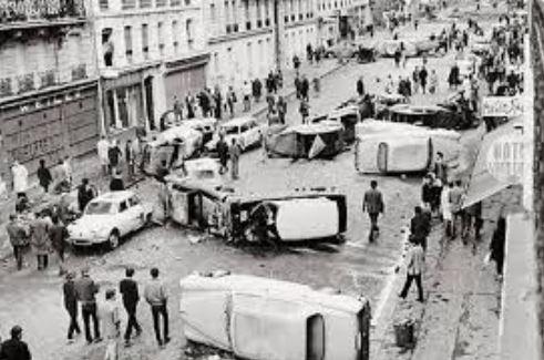 france mai-68