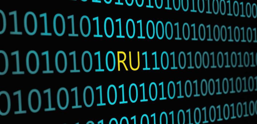 informatique attaques de hackers contre le site officiel du ministère russe 21216