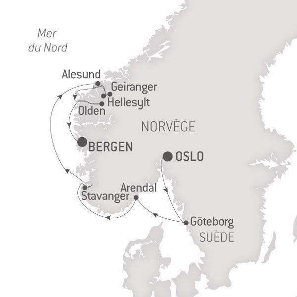 norvege arendal, dans le sud de la norvège,767201