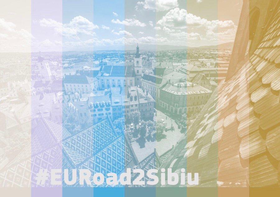 sibiu que se tiendra le sommet européen post-brexit du 9 mai 2019.dqlqlqrw4aar0yf