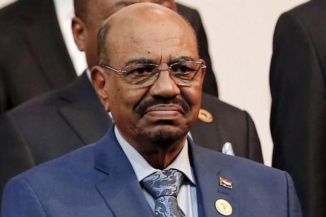 soudan le président soudanais omar el-béchir 1022052-president-soudanais-venu-johannesburg-pour