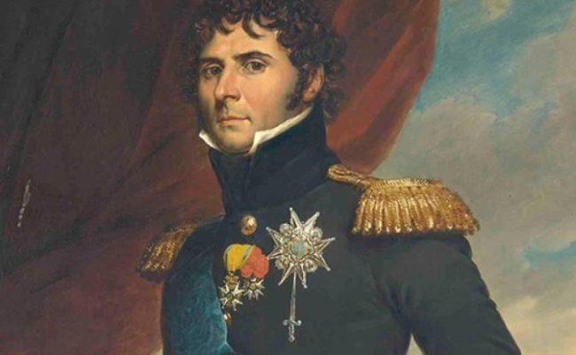 suede charles xiv jean de suède, alias jean-baptiste bernadotte, né à pau et devenu général de la république française puis roi de suède.berni
