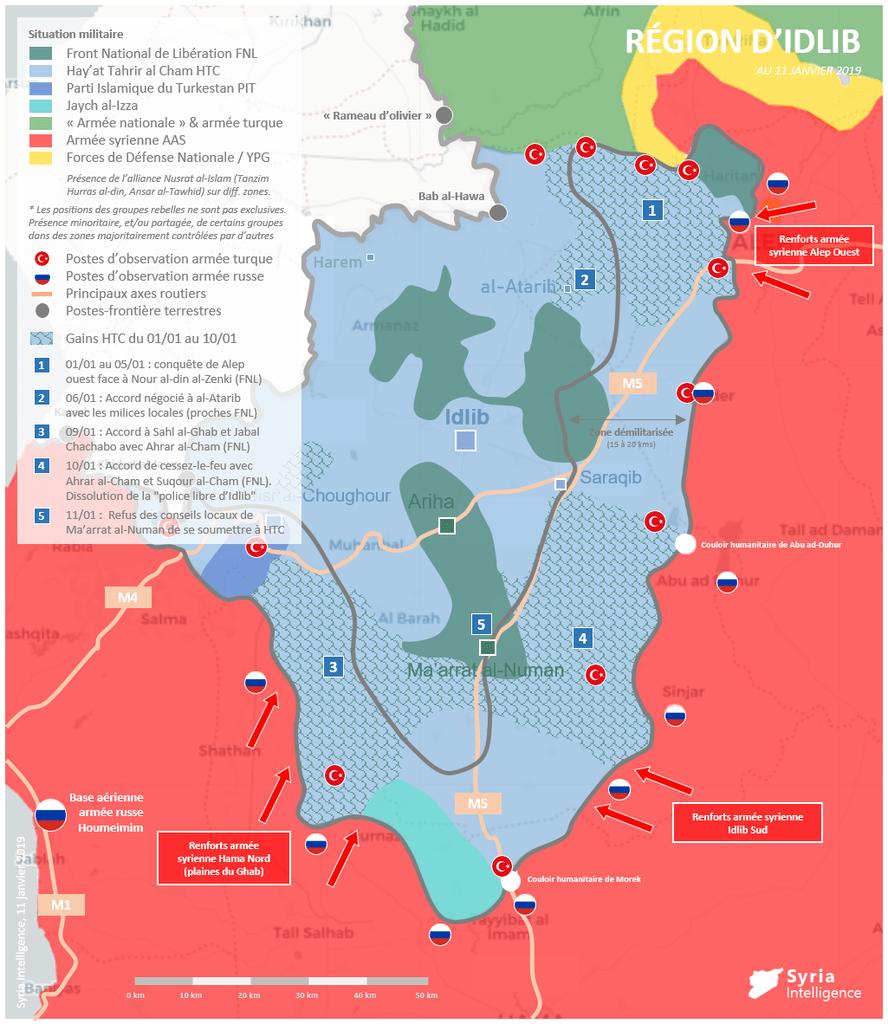 syria-intelligence-20190111-gouvernorat-de-idlib-htc-fnl-contrôle-htc-1janvier 2019
