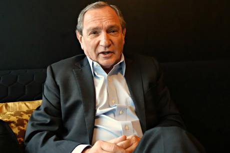 usa george_friedman