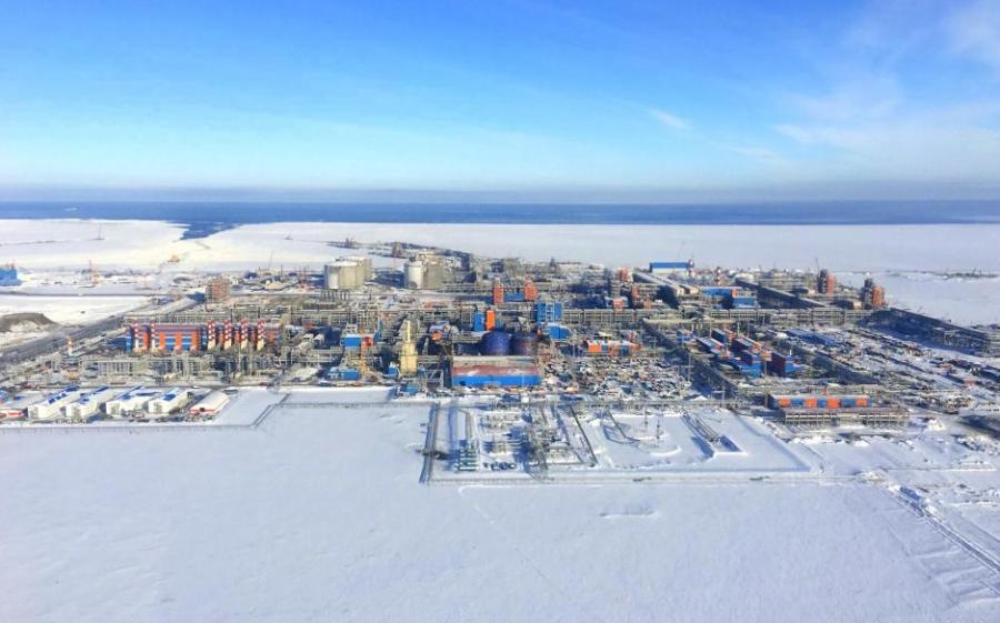 yamal-lng-in-winter
