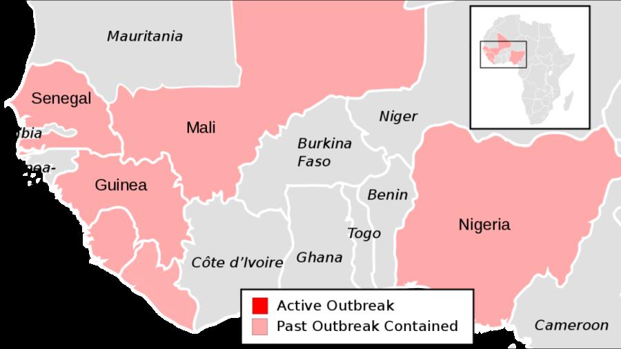 AFRIQUE GUINEE carte-des-victimes-dEbola-1140x641