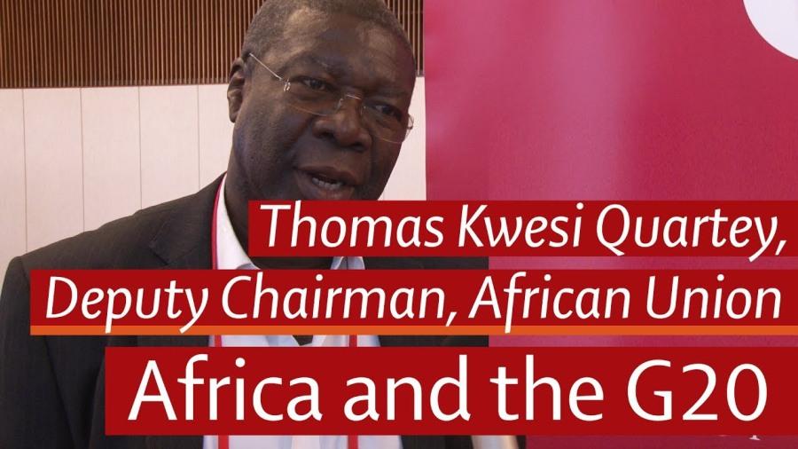 afrique maxresdefault Thomas Kwesi Quartey,