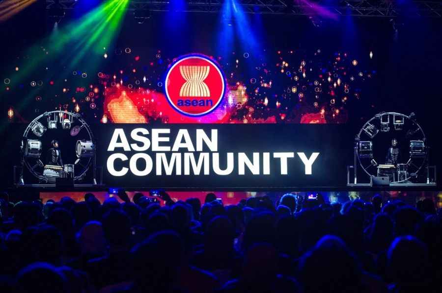 ASEAN-COMMUNAUTE 2015