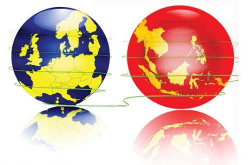 ASEAN UE 2world