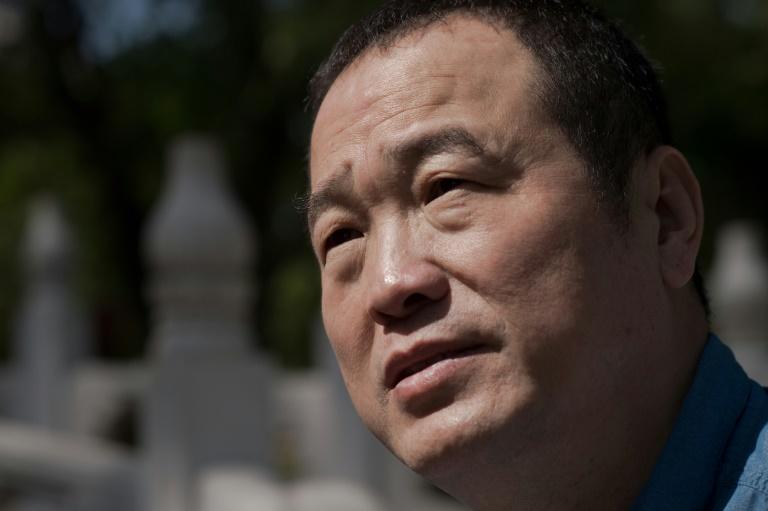 CHINE C'est l'un des hommes les plus riches de Chine. Huang Nubo, 60 ans, ancien « garde rouge »a2194fdfa7bc11c7852cece64fbb73d552898b32