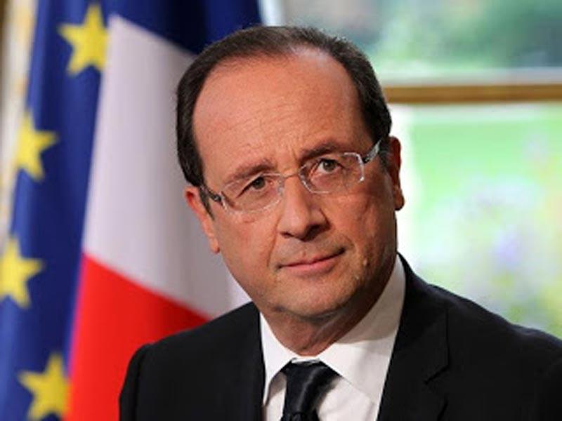 FRANCE Francois-Hollande1