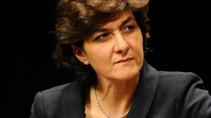 FRANCE Sylvie-Goulard-Banque-France