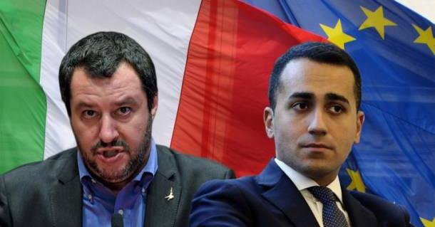 italie Salvini-DiMaio