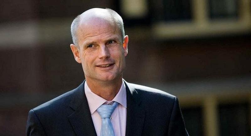 néerlande = Pays Bas ministre néerlandais. Stef Blok, ministre néerlandais des Affaires étrangères ...blok-311018-v
