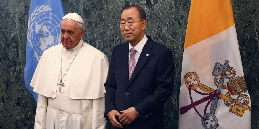 pape à l'ONU 2015 7e87d4487802bedaad5c228372b150035ae81bda