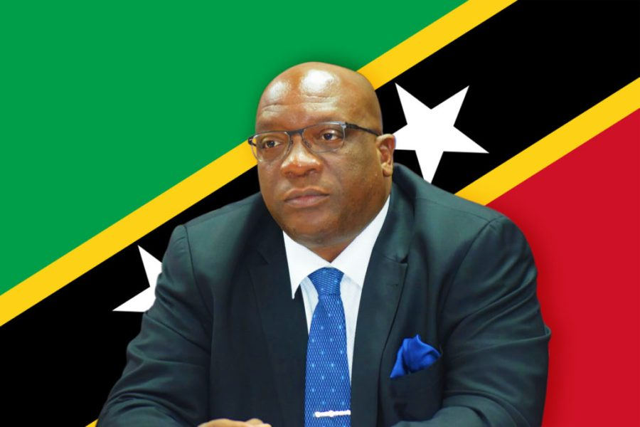 Prime Minister Dr. the Honourable Timothy Harris HARRIS-1024x683