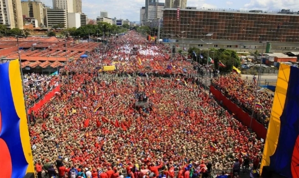 VENEZUELA 30.01.2019 arton2867-resp1180