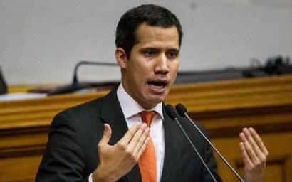 venezuela Juan-Guaidó