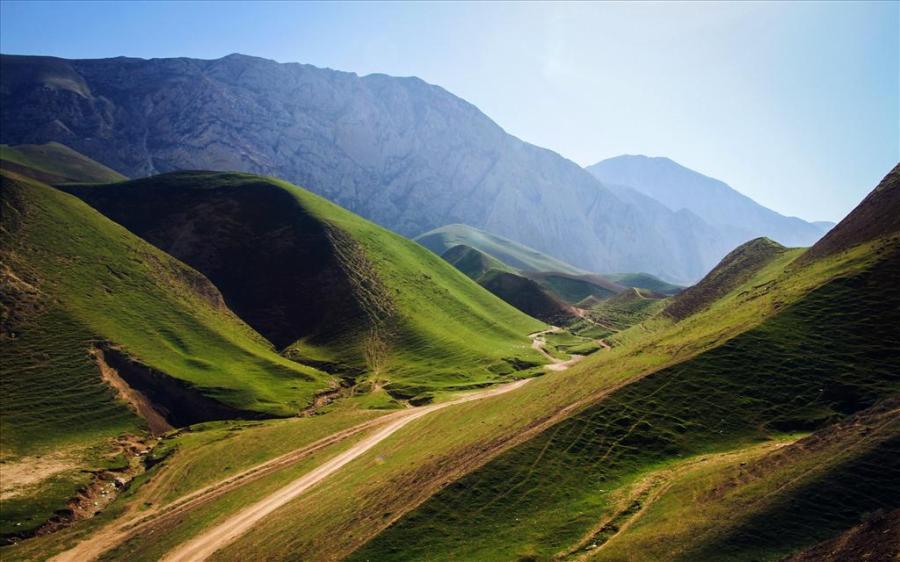 AFGHANISTAN PAYSAGE10306_l