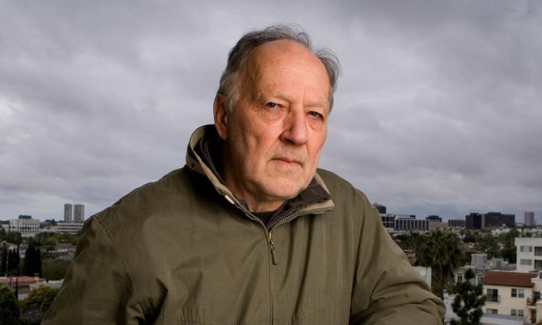 allemagne cineaste Werner Herzog 2519