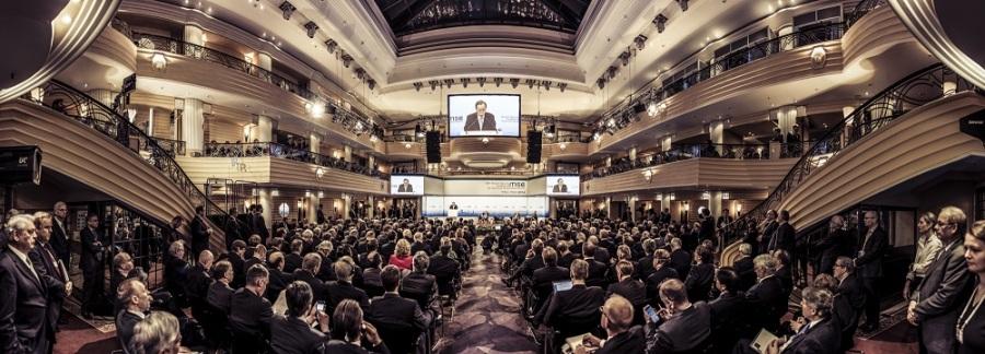 ALLEMAGNE la 55e session de la Conférence de Munich sur la sécurité 271040