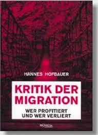 autriche auteur Hannes Hofbauer index