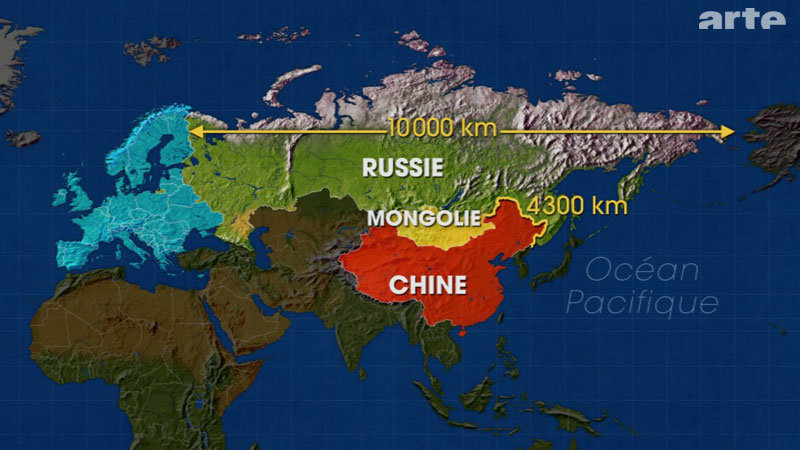 chine mongolie russie 2083301