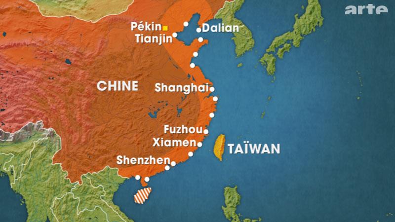 chine taïwan 2081805
