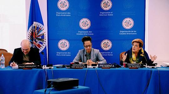 CIDH Audience thématique devant la Commission Interaméricaine des Droits de l'Homme 18405540_10213127043834195_2005690136_o-1.540x300