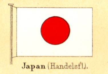 drapeau_Japon_marchand