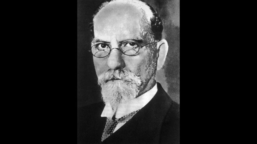 Edmund Husserl maxresdefault