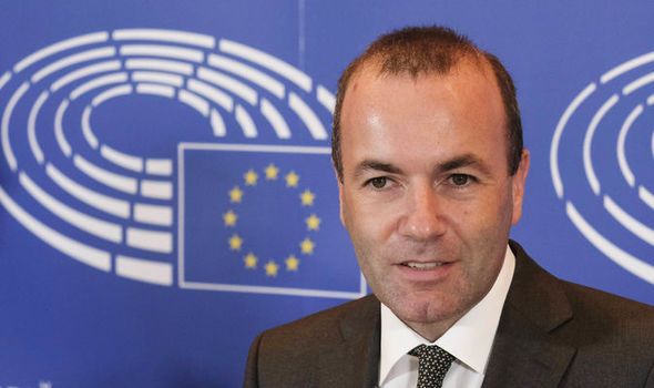 EU-news-Manfred-Weber-european-peoples-party-brexit-1015660