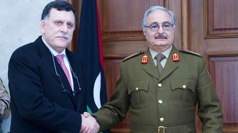 Fayez al-Sarraj et de Khalifa Haftar à Abou Dabi haftar_et_sarraj_1500810242