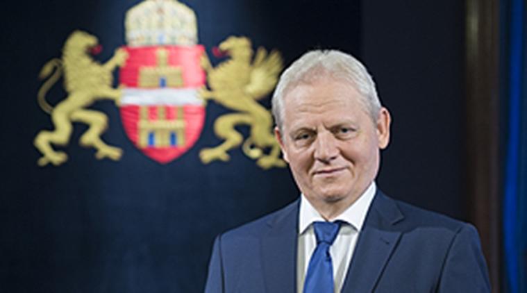 Mayor István Tarlós