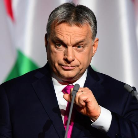 HONGRIE Viktor Orbán,000_ll01r