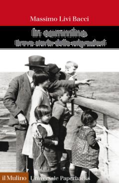 ITALIE «Brève histoire des migrations»87a1d48cover25170