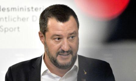 ITALIE Matteo Salvini 87f16aff328da9971b09d4a222999