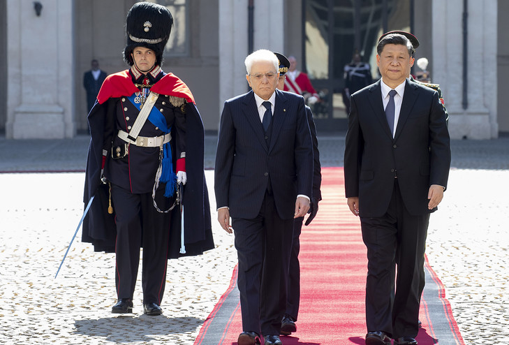 italie president-italien-Sergio-Mattarella-homologue-chinois-Xi-Jinping-22-2019-Rome_0_729_494
