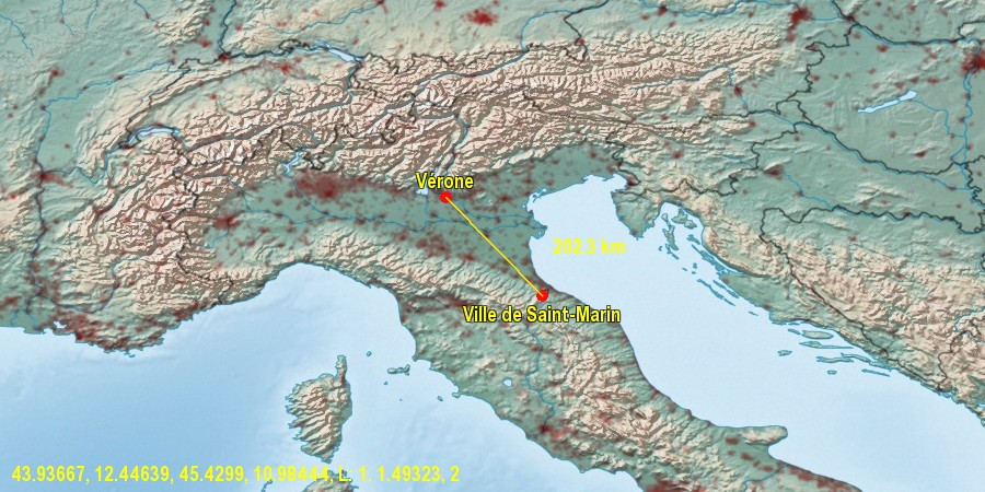 ITALIE Ville de Saint-Marin pic.php