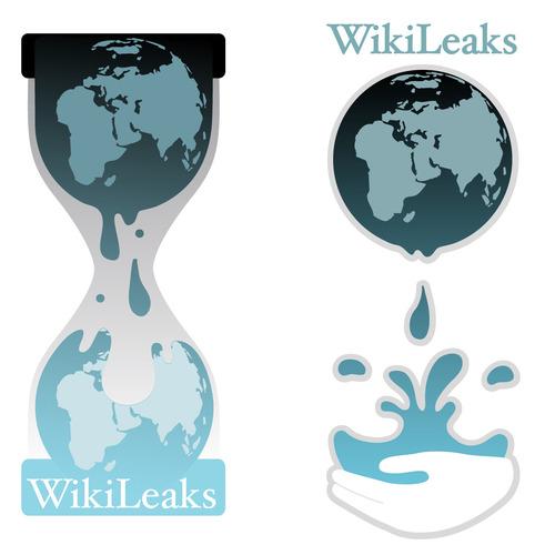 Julian Assange a fondé Wikileaks fin 2006 wikiLeakslogo