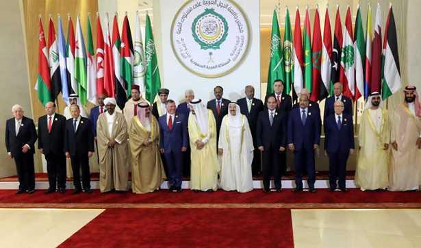 La Tunisie accueillera le 30ème sommet de la Ligue Arabe en 2019 sommet-arabe-