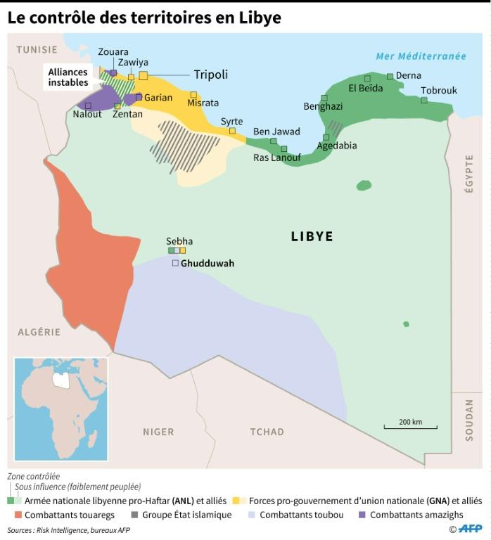 LIBYE EN 2019 FEVRIER 831733b3e6c4ab6cba0512ffb467b9026d3b61d3