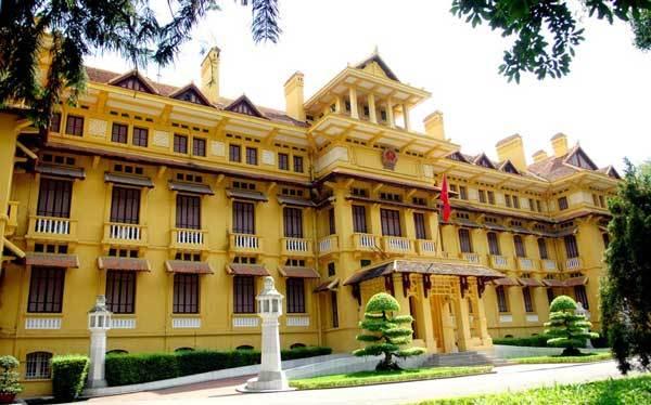 ministere-des-affaires-etrangeres-hanoi-vietnam