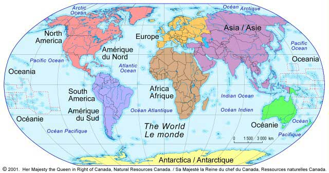 MONDE Le-Monde-geopolitique-actuel