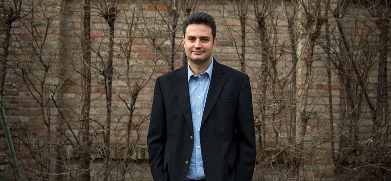 Péter Márki-Zay, image.aspxPéter Márki-Zay,