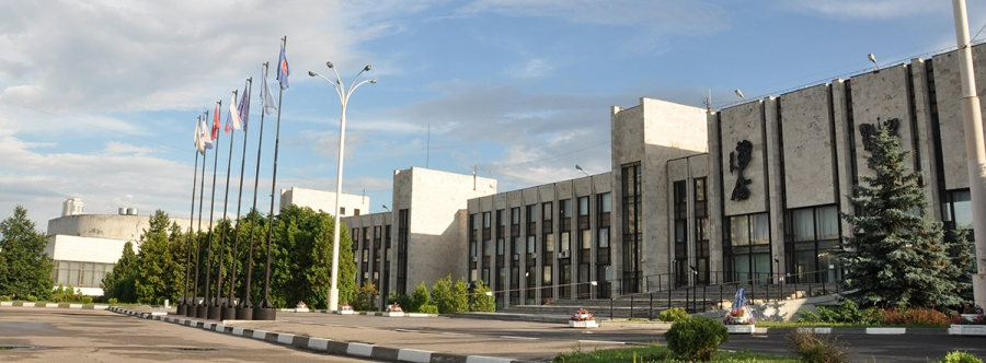 RUSSIE Institut d'État des relations internationales de Moscou (MGIMO) (Université) Ministère des Affaires Étrangères russe mgimo_vid1
