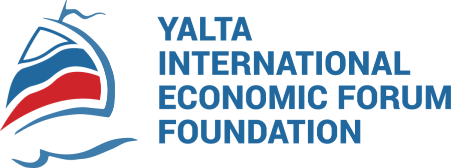 RUSSIE le Forum économique international de Yalta logo_yief_en